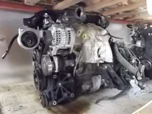 93 94 95 96 97 NISSAN ALTIMA ENGINE 2.4L