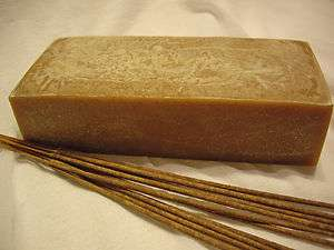 2lb Natural Soap. Scented. Organic Shea Butter, Fresh Handmade   Good