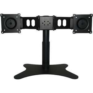 DoubleSight Displays Dual Monitor Flex Display Stand. DUAL