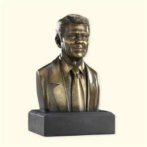 Sale   Ronald Reagan Bust   The Perfect Fathers Day Gift