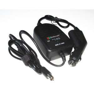 Car/Auto Charger for Apple iBook, Titanium, Powerbook G4