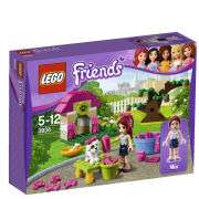 LEGO Friends Mias Puppy House (3934) Toys  TheHut