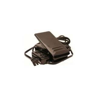 Sewing Machine Foot Control Pedal & Cord J00360051