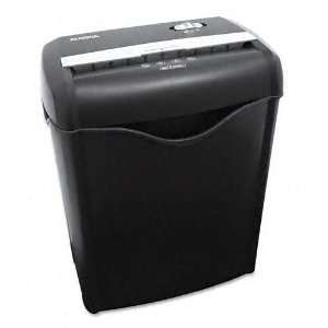 Aurora  Light Duty AS662C Confetti Cut Shredder, Black    Sold as 2