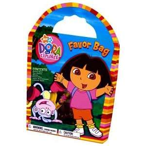 Dora Explorer Goody Bag  Toys & Games