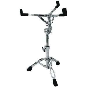 Percussion Plus Pro Heavy duty Snare Drum Stand Musical