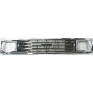 GRILLE toyota PICKUP 84 86 grill truck Automotive