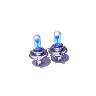 Brand New Pair Xenon Super White Light Bulbs Honda 92 93 94 95 96 97