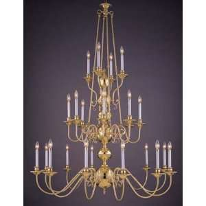 22621 10 International Lighting Empire Collection lighting