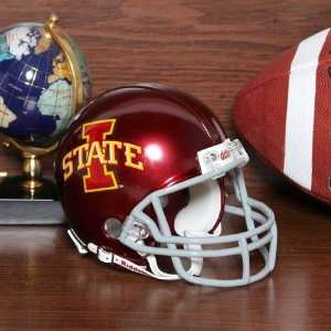 Riddell Iowa State Cyclones Red Replica Mini Helmet