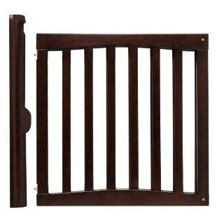 Safety 1st Eddie Bauer Wood Swing Gate, Birch Baby