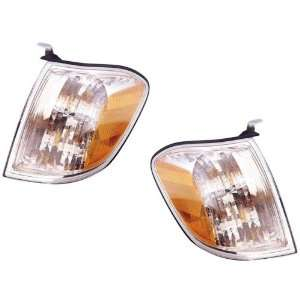Toyota Sequoia/Tundra Replacement Corner Light Assembly   1 Pair