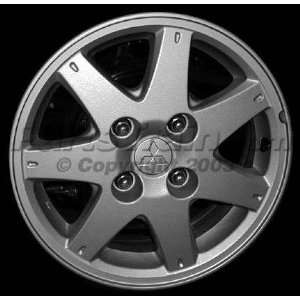 ALLOY WHEEL mitsubishi LANCER 02 03 15 inch Automotive