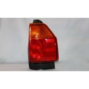 GMC Envoy Envoy Xl Replacement Tail Lights RH Right