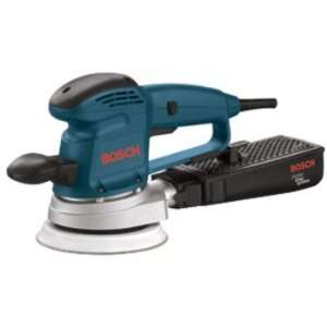 Factory Reconditioned Bosch 3727DEVS RT 3.3 Amp 6 Inch Hook and Loop