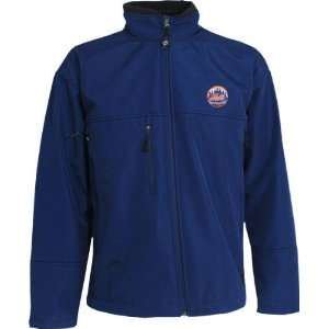 New York Mets Dark Royal Explorer Jacket Sports