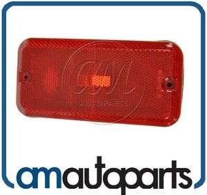 Chevy GMC Van Rear Side Marker Parking Corner Light NEW
