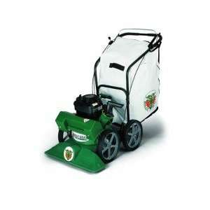 Mint Billy Goat KV600SP Self Propelled Lawn and Leaf Vacuum