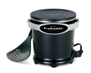 Presto 05420 FryDaddy Electric Deep Fryer 075741054209