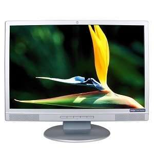 19 Inch HP Debranded Widescreen VGA/DVI LCD Monitor with