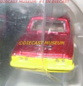 1963 63 PLYMOUTH RC HOT ROD MAGAZINE DIECAST RARE