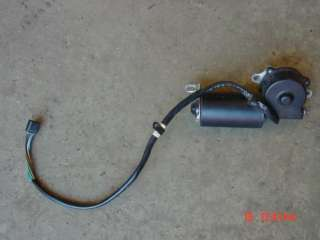 87 95 Jeep Wrangler wiper motor YJ windshield 94 93 92